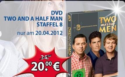 Müller Angebot TAAHM 8 Staffel